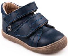 RAK chlapecké kožené boty Ryan