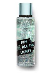 Dim All The Lights - tělový závoj