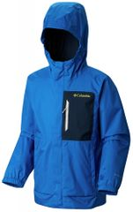 Columbia chlapecká bunda Splash Smore Jacket