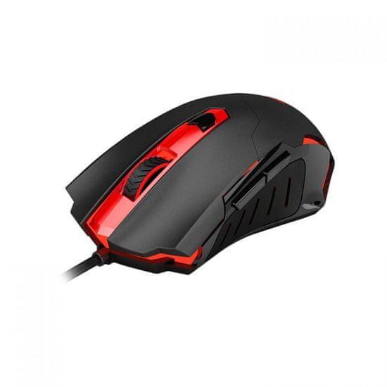 Redragon miš REDRAGON PEGASUS M705