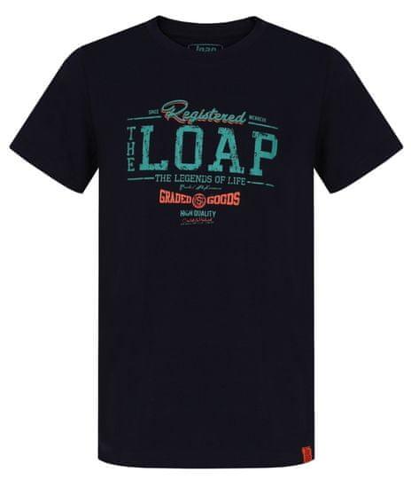 Loap chlapecké tričko Adrix