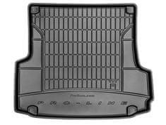 MAMMOOTH Vana do kufru, pro BMW 3 Gran Turismo (F34, Liftback) od r. 2012, černá
