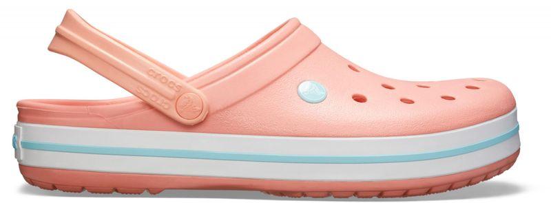 Crocs Crocband Melon/Ice Blue M5/W7 (37,5)