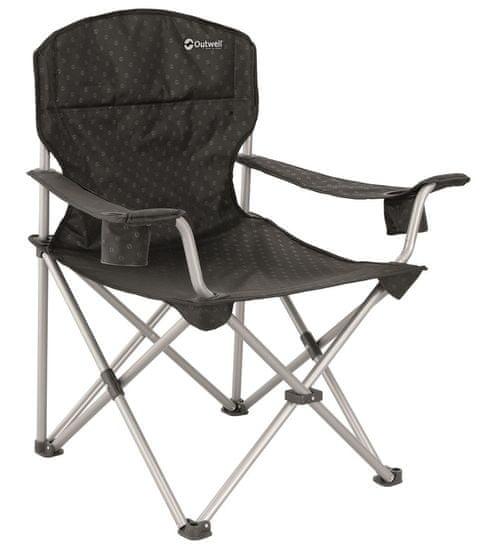 Outwell krzesło Catamarca XL