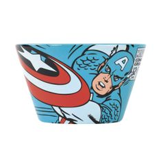 Miska Captain America (0,46 l)