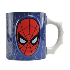Hrnek Spider-Man 3D (0,5 l)