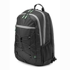 HP 15.6 Active Black Backpack 1LU22AA