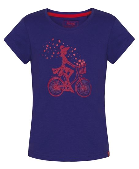Loap koszulka dziewczęca Birka