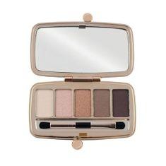 Makeup Revolution Paletka očních stínů Renaissance Night (Renaissance Palette Night) 5x1 g