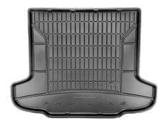 MAMMOOTH Vana do kufru, pro Fiat Tipo (Sedan) od r. 2015, černá