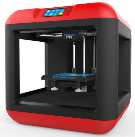 FlashForge 3D tiskalnik Finder
