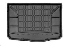 MAMMOOTH Vana do kufru, pro Fiat Punto (Liftback) od r. 2012, černá