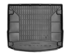 MAMMOOTH Vana do kufru, pro Ford Focus III (Combi) od r. 2010, černá