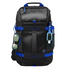 HP 15.6 Active Black Backpack Y5Y50AA