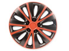 Versaco Poklice RAPIDE 16 red/black