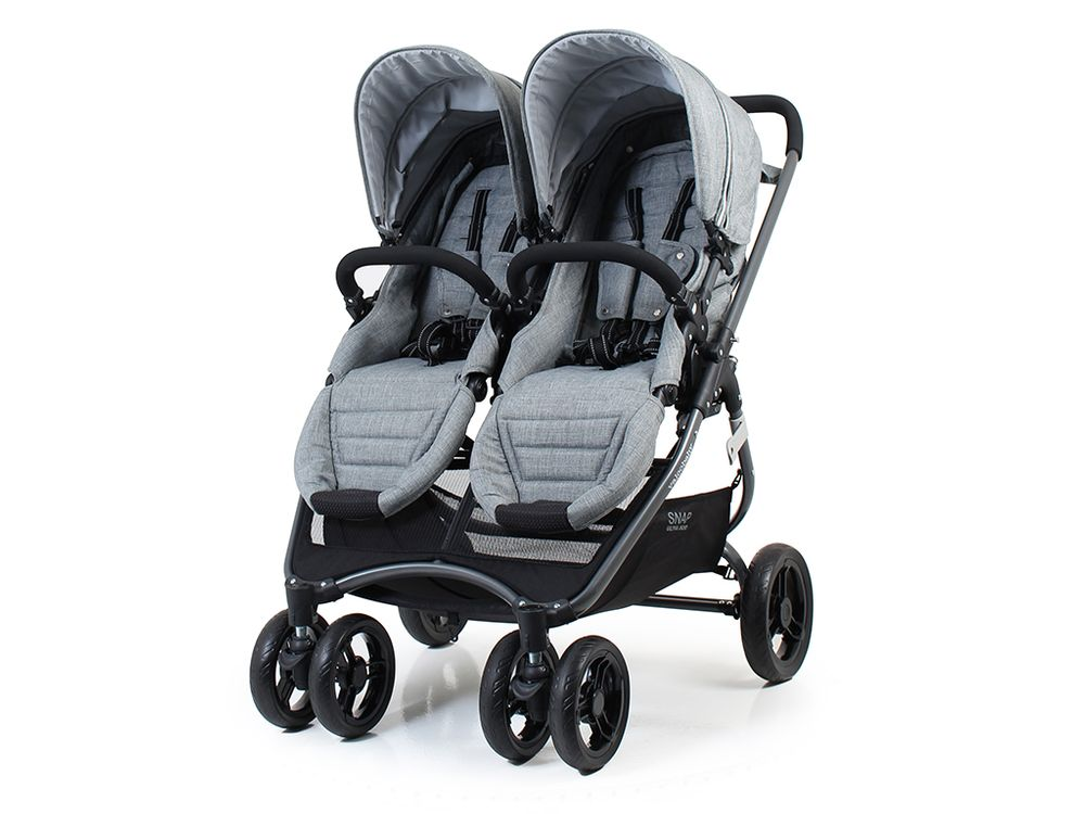 VALCO Snap Ultra Duo 2019 tailor made grey marle