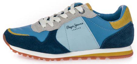 Pepe Jeans dámské tenisky Verona Pantone 36 modrá