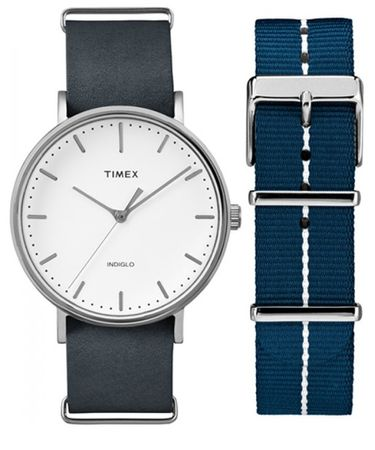 Timex pánské hodinky TWG016400