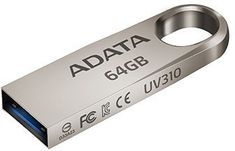 Adata UV310 64GB (AUV310-64G-RGD)
