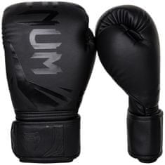 """VENUM Boxerské rukavice """"Challenger 3.0"""", černá / černá 10oz"""