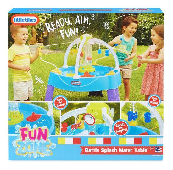 "Little Tikes stół wodny ""Fun zone - wodna bitwa"""