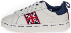 Pepe Jeans dámské tenisky Brixton Greek