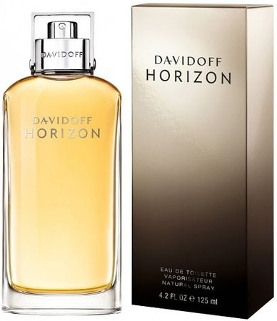 Davidoff Horizon - EDT 125 ml