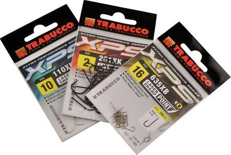 Trabucco Háčky XPS 110 XN 25 ks 18