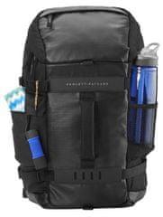HP 15,6 Black Odyssey Backpack L8J88AA