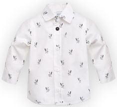 PINOKIO chlapecká košile Prince