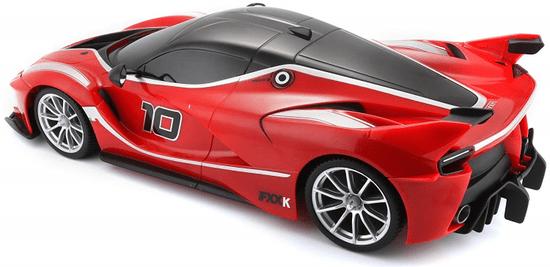 Maisto model Ferrari FXX K, 1:14, czerwony