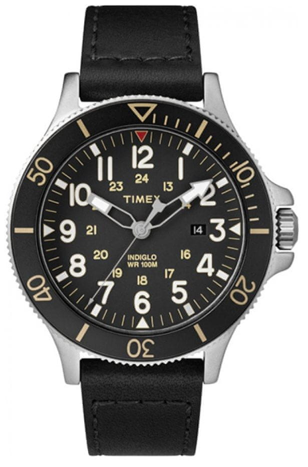 Timex pánské hodinky TW2R45800