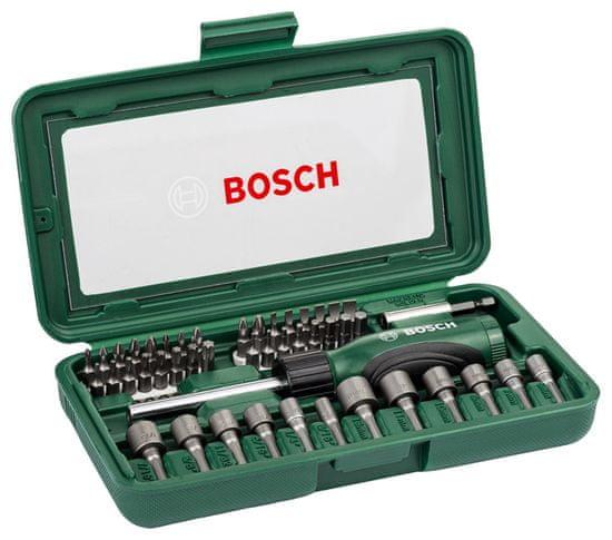 Bosch garnitura odvijačev (2607019504)