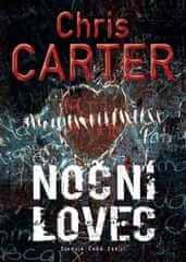 Carter Chris: Noční lovec - 2. vydání