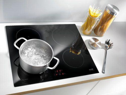 Gorenje kombinirana kuhalna plošča ICT641BCSC