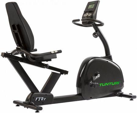 Tunturi rower treningowy F20-R Competence