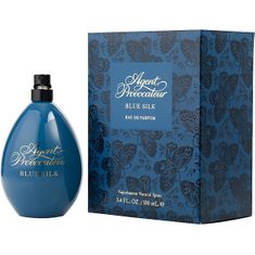 Agent Provocateur Blue Silk - EDP