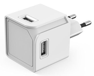 Allocacoc USBcube Original 4× USB