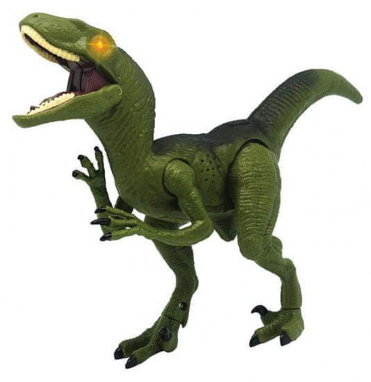 ADC Blackfire Mighty Megasaur Velociraptor