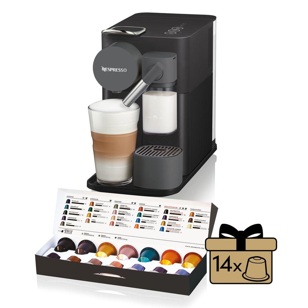 Nespresso De'Longhi Lattissima One EN 500 B
