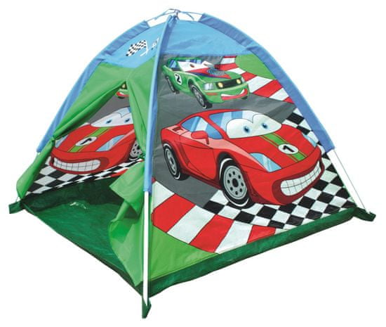 Bino namiot Samochodzik