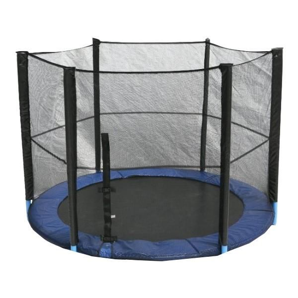 DUVLAN Ochranná síť na trampolínu 183 cm