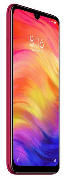 Xiaomi Redmi Note 7, 3 GB / 32 GB, Global Version, Nebula Red