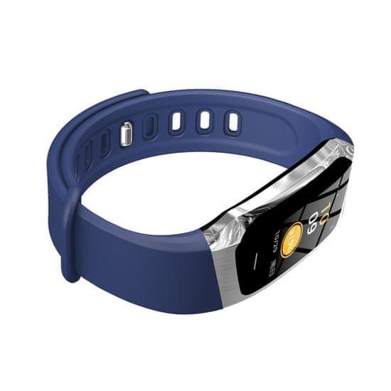 Garni Fitness náramek s měřením tepové frekvence GARNI Q-111HR