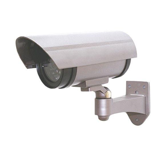 Solight 1D40 maketa bezpečnostní kamery