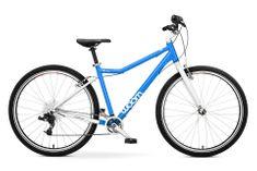 """Woom  6 Blue 26"""" dětské kolo"""