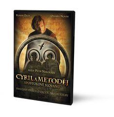 Cyril a Metoděj - DVD