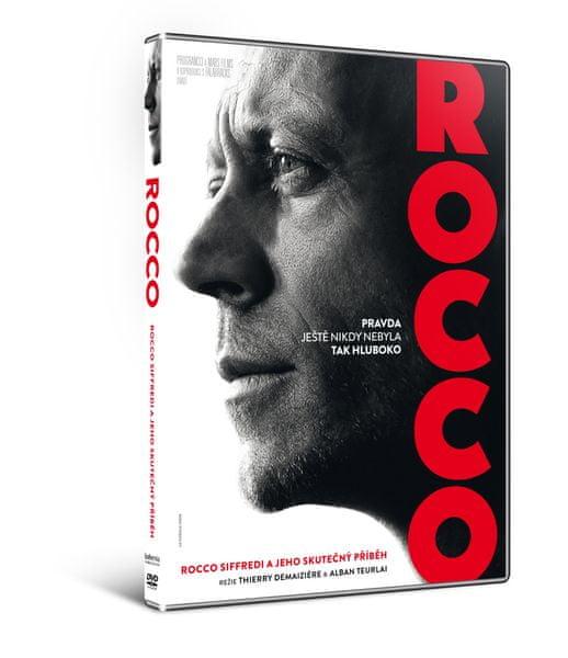 Rocco porno trubice