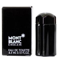 Mont Blanc Emblem - miniatura EDT