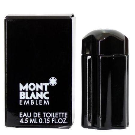 Mont Blanc Emblem - miniatura EDT 4,5 ml